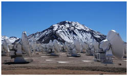 Alma, Atacama Large Millimeter Array