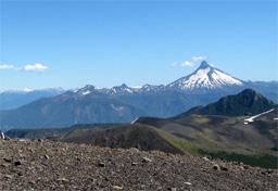 Cerro Puntiagudo