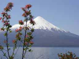 Lago Llanquihue Osorno